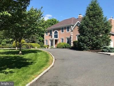 6 Patrick Ct E, Robbinsville, NJ 08691 - #: NJME286464