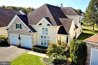 95 Rainflower Lane, Princeton Junction, NJ 08550 - #: NJME286480