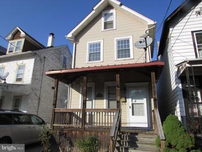 254 Lafayette Avenue, Hamilton, NJ 08610 - #: NJME286506