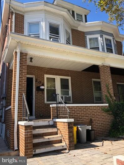 206 Dayton Street, Trenton, NJ 08610 - #: NJME286604