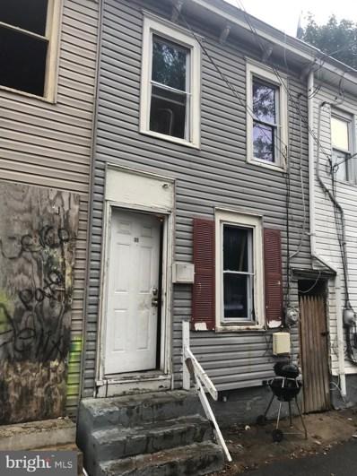 35 Hills Place, Trenton, NJ 08611 - #: NJME286678