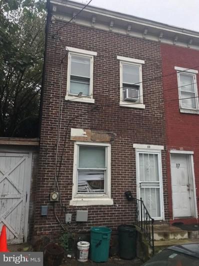 19 Furman Street, Trenton, NJ 08611 - #: NJME286682