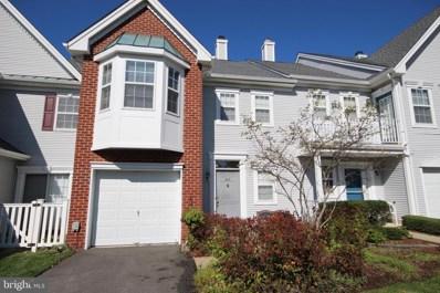 503 Amberleigh Drive, Pennington, NJ 08534 - #: NJME286744