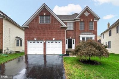 18 Lockwood Drive, Princeton, NJ 08540 - #: NJME286758