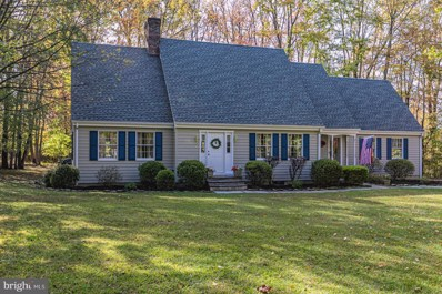 8 Tyburn Lane, Hopewell, NJ 08525 - #: NJME286766