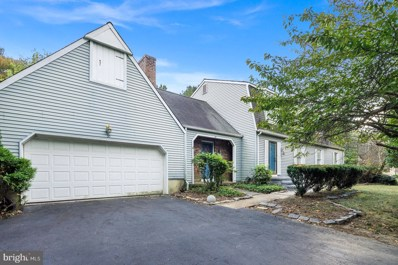 30 Vahlsing Way, Robbinsville, NJ 08691 - #: NJME286844