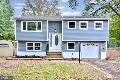 138 Taylor Terrace, Hopewell, NJ 08525 - #: NJME286914