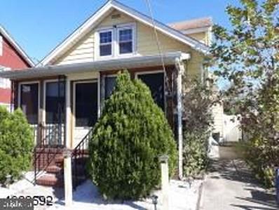 16 Klein Avenue, Trenton, NJ 08629 - #: NJME287178
