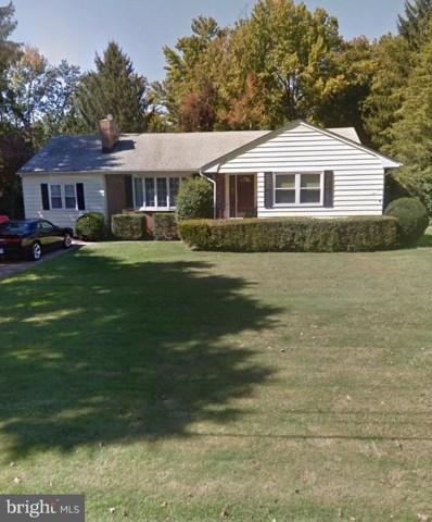 15 Johnson Road, Trenton, NJ 08648 - #: NJME287236