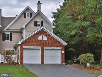 200 Amberleigh Drive, Pennington, NJ 08534 - #: NJME287254