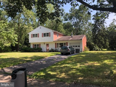 22 Sheffield Road, Hightstown, NJ 08520 - #: NJME287260