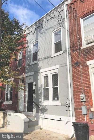 194 Locust Street, Trenton, NJ 08609 - #: NJME287322