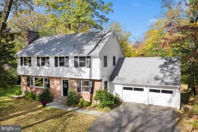 25 White Pine Lane, Princeton, NJ 08540 - #: NJME287324