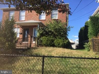 1303 Ohio Avenue, Trenton, NJ 08648 - #: NJME287332