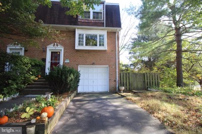 2 Trafalgar Court, Lawrence Township, NJ 08648 - #: NJME287410
