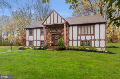 15 Holder Drive, Ewing, NJ 08628 - MLS#: NJME287502