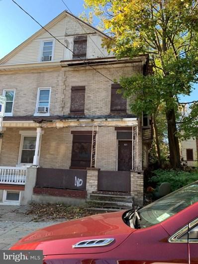 511 N Hermitage Avenue, Trenton, NJ 08618 - #: NJME287540