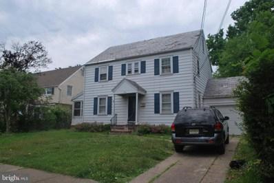 115 Glendale Drive, Ewing, NJ 08618 - #: NJME287550