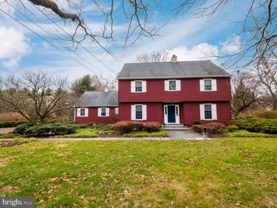 207 Pennington Rocky Hill Road, Pennington, NJ 08534 - #: NJME287568