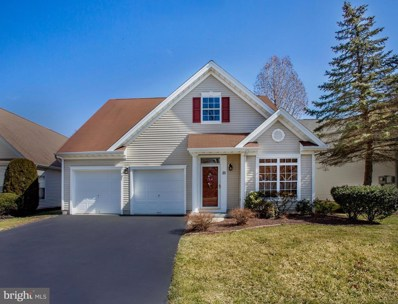 55 Coneflower Lane, Princeton Junction, NJ 08550 - #: NJME287602