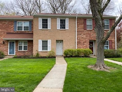 35 Sycamore Court, Lawrenceville, NJ 08648 - #: NJME287644