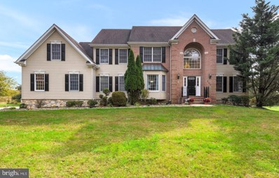 233 South Lane, Princeton Junction, NJ 08550 - #: NJME287656
