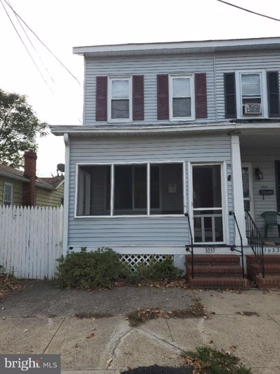 1035 Fairmount Avenue, Trenton, NJ 08629 - #: NJME287666