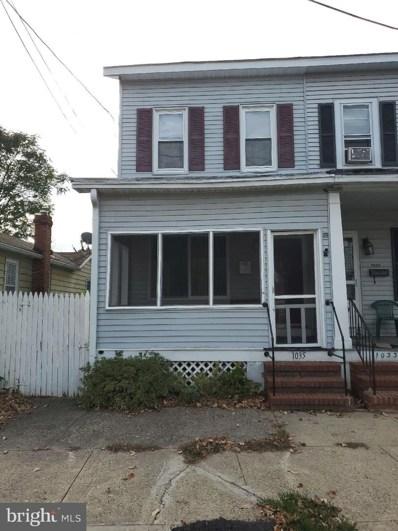 1035 Fairmount Avenue, Trenton, NJ 08629 - #: NJME287666
