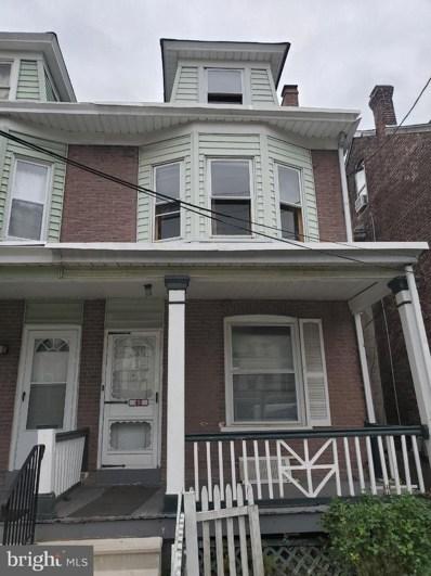 45 Evans Avenue, Trenton, NJ 08638 - #: NJME287678