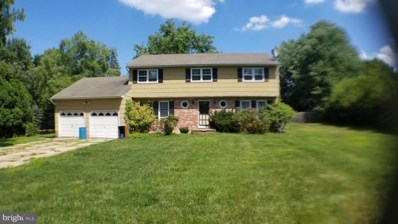 4 Blue Ridge Dr, Ewing, NJ 08638 - #: NJME287726