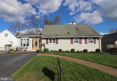 8 Billington Road, Hamilton, NJ 08690 - #: NJME287762
