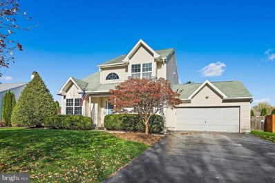 14 Marjorie Way, Hamilton, NJ 08690 - #: NJME287860