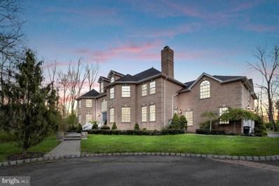 754 Great Road E, Princeton, NJ 08540 - #: NJME287876