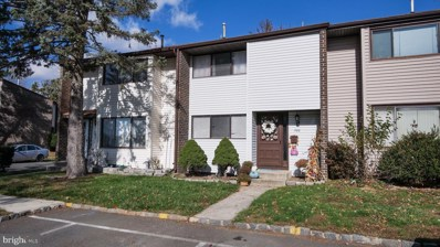 320 Evanston Drive, East Windsor, NJ 08520 - MLS#: NJME287954