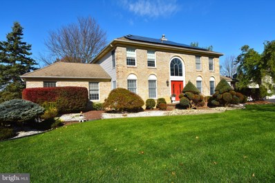6 Reed Dr N, Princeton Junction, NJ 08550 - #: NJME287966