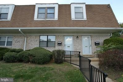 302 Silver Court, Hamilton, NJ 08690 - #: NJME287970
