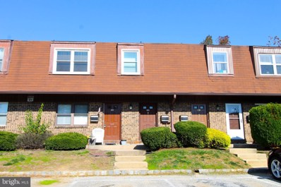 2109 Silver Court, Trenton, NJ 08690 - MLS#: NJME287982
