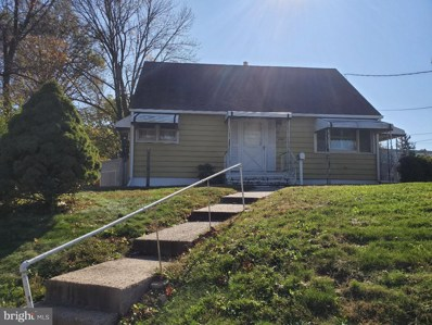 1945 N Olden Ave Extension, Ewing, NJ 08618 - #: NJME288024