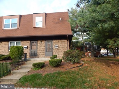 701 Silver Court, Hamilton, NJ 08690 - MLS#: NJME288164