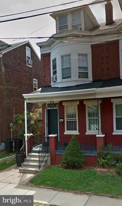 23 Moffatt Avenue, Hamilton, NJ 08629 - #: NJME288186
