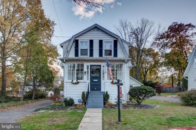 18 Monroe Avenue, Lawrenceville, NJ 08648 - #: NJME288200
