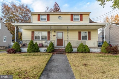 48 Lawrence Avenue, Lawrence Township, NJ 08648 - #: NJME288316