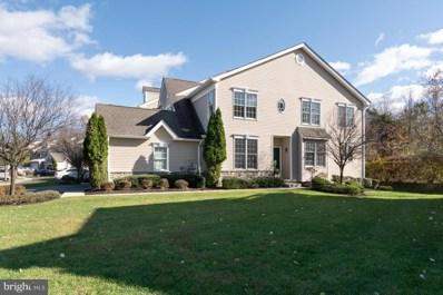 43 Tree Swallow Drive, Princeton, NJ 08540 - #: NJME288330