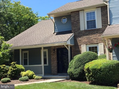 4 Adams Court, Hightstown, NJ 08520 - #: NJME288344