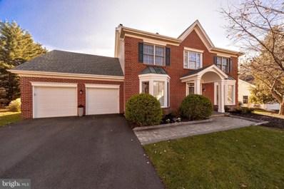 11 Kentsdale Drive, Pennington, NJ 08534 - #: NJME288366
