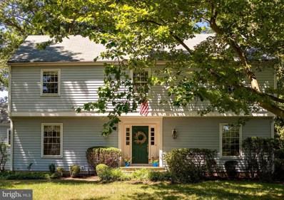 198 Penn View Drive, Pennington, NJ 08534 - #: NJME288372