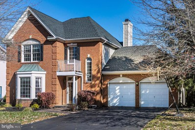 8 Larchmont Court, Pennington, NJ 08534 - #: NJME288528