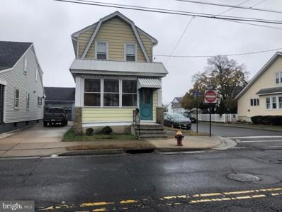2019 Liberty Street, Hamilton, NJ 08629 - #: NJME288556