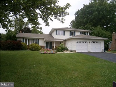 100 Peter Rafferty Drive, Hamilton Township, NJ 08690 - #: NJME288644