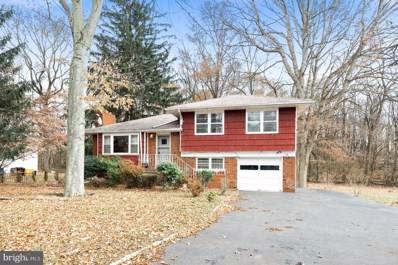 411 Eggerts Crossing Road, Ewing, NJ 08638 - #: NJME288648